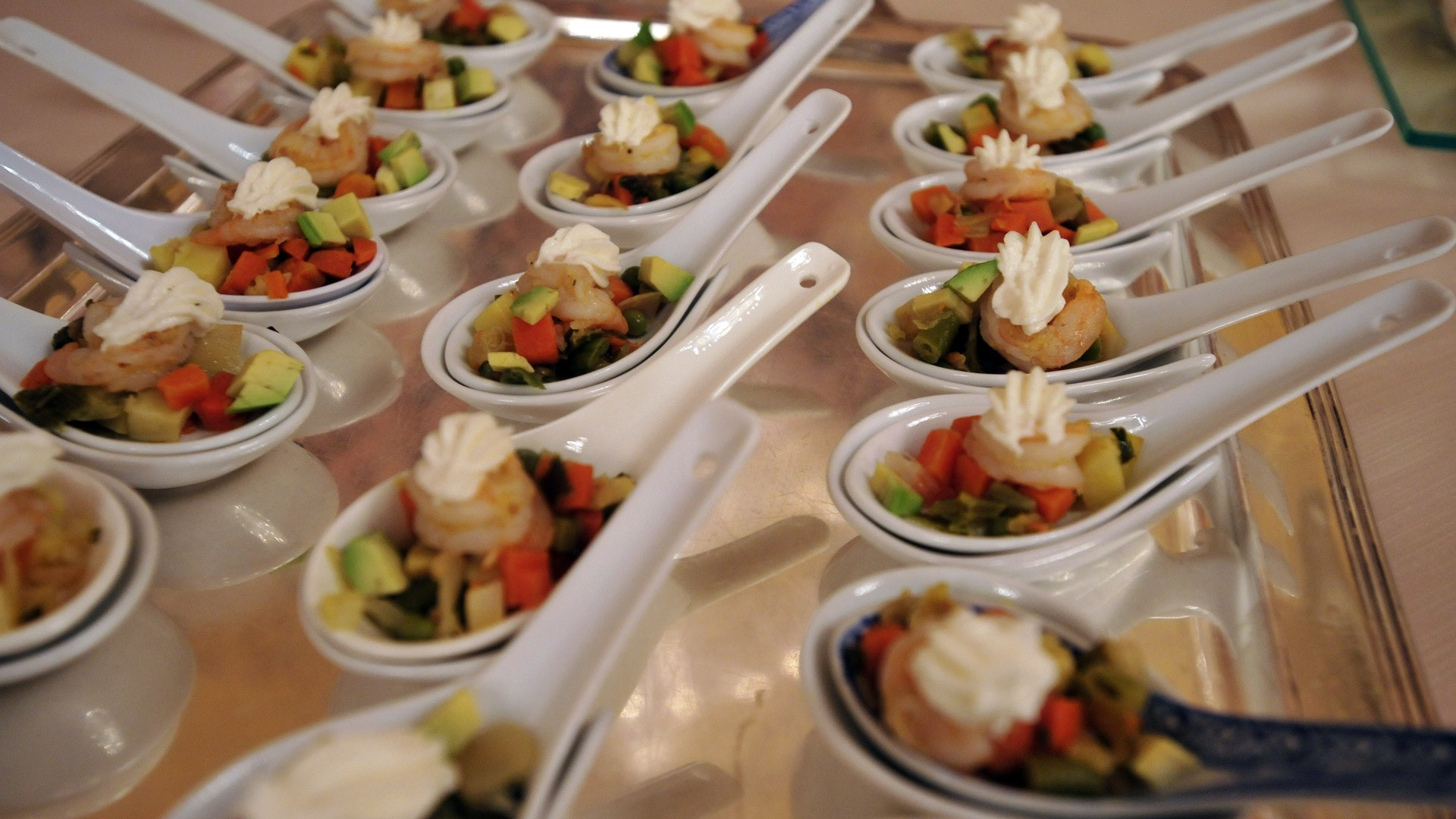 catering e banqueting salerno - photo#1