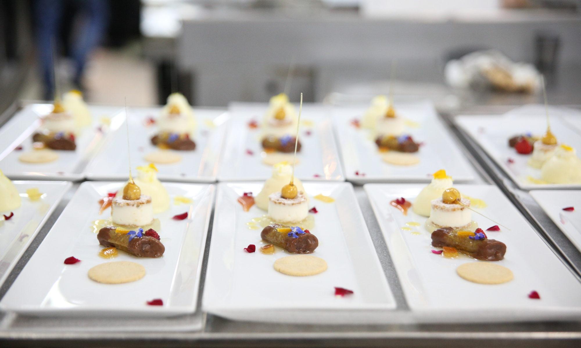 Cucina di Classe #Catering