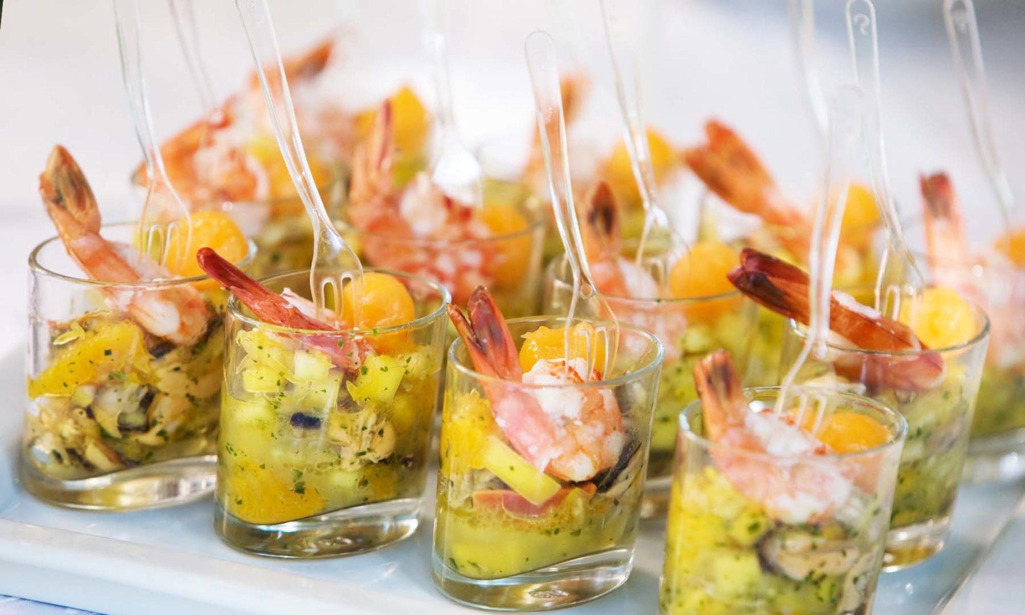 Contattaci - Cucina di Classe #Catering